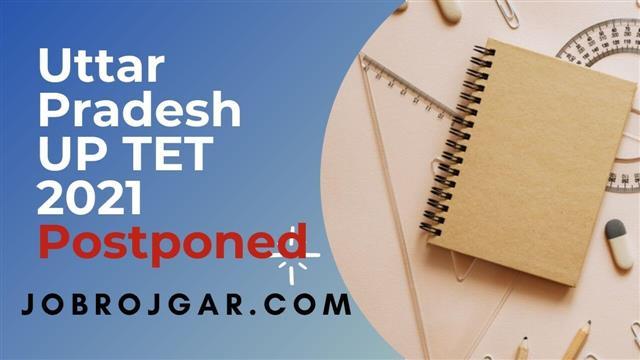 Uttar Pradesh Teacher Eligibility Test (UPTET 2021) Online Form